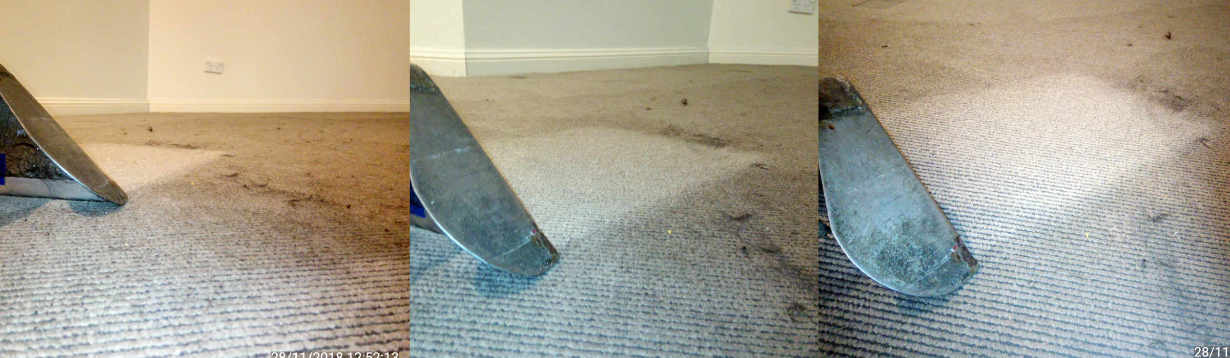 Three pic front photo Carpet cleaning northern beaches